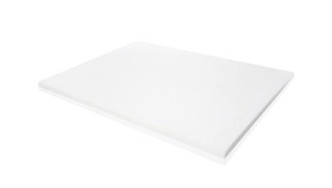 2 inch memory foam topper