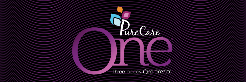 Pure Care One Logo