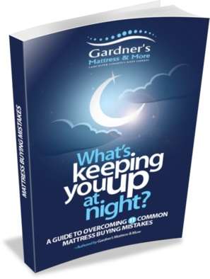 Mattress Buying Guide - Gardner's Mattress & More