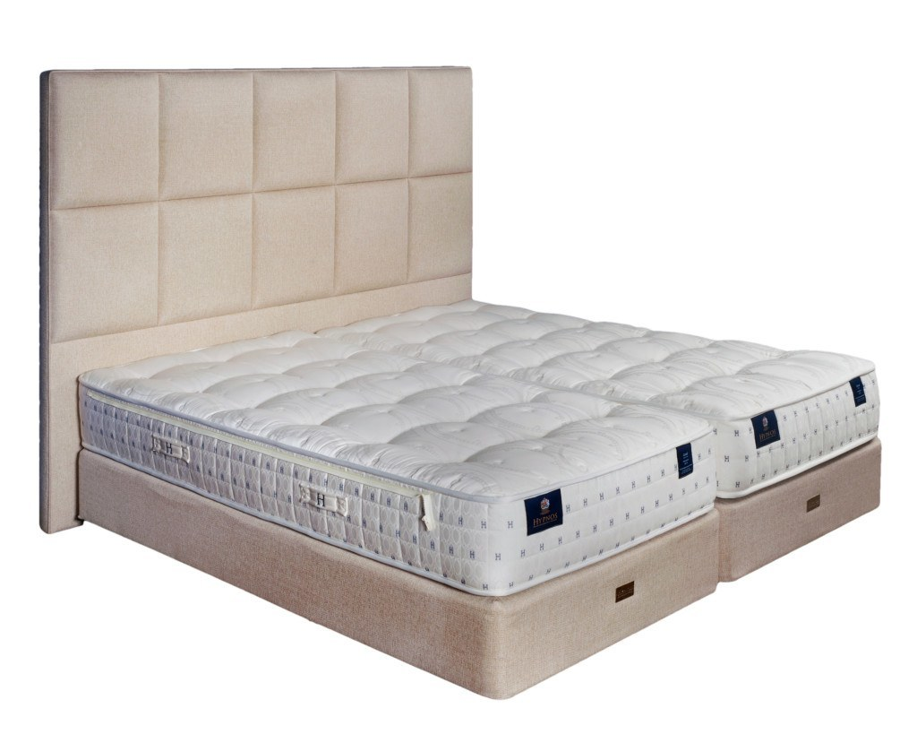 Coral Mattress by Hypnos