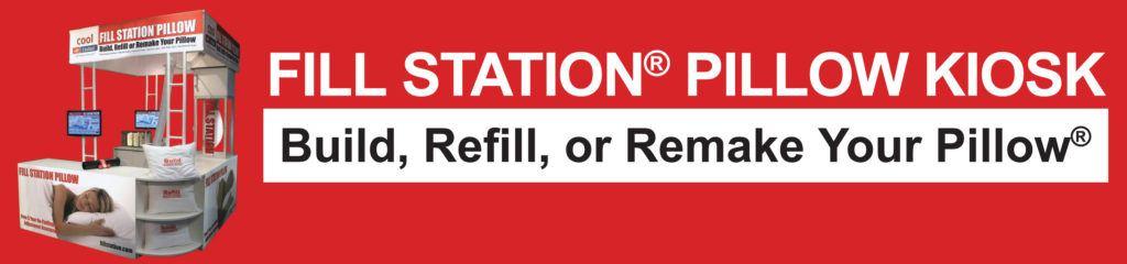 Fill Station Banner