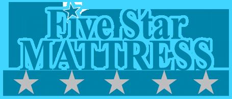 Five Star Mattress Logo