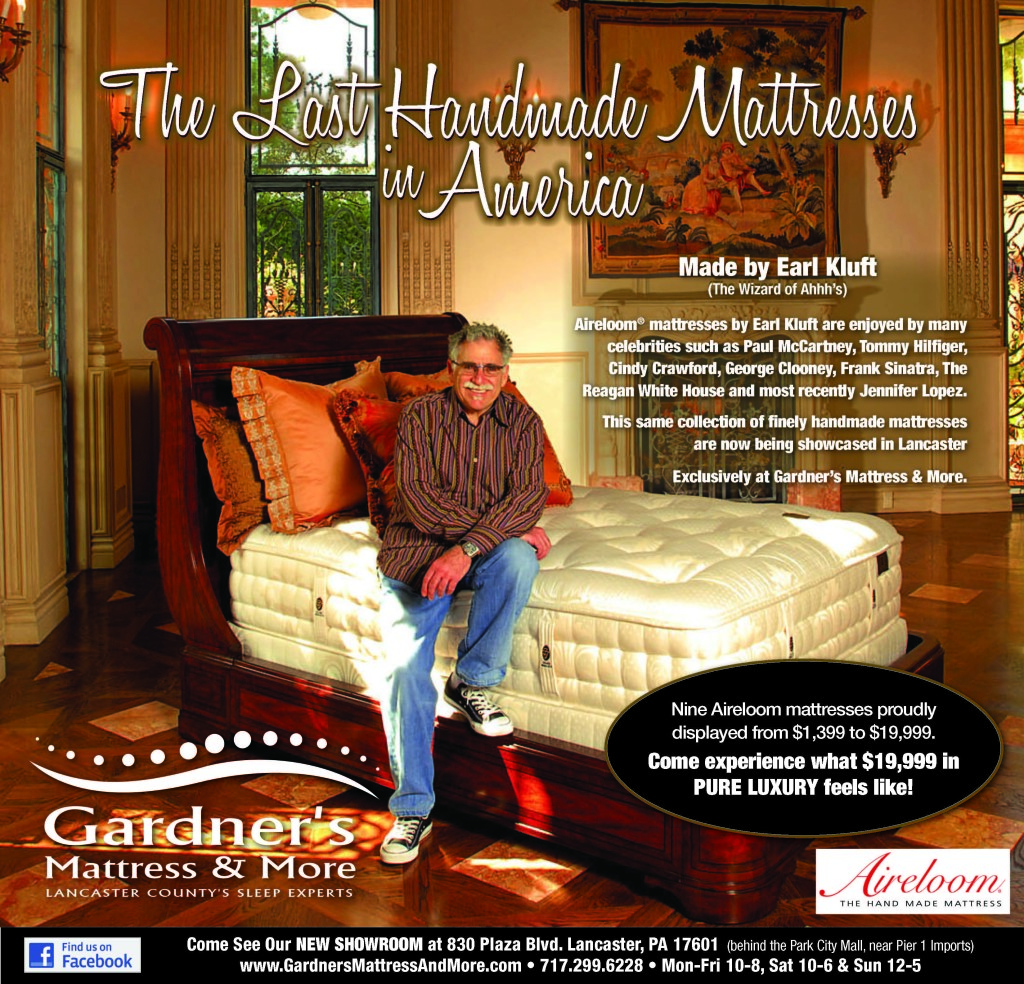 Aireloom by Kluft Gardners Mattress & More