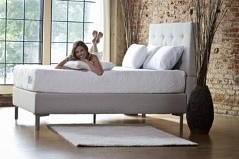 pure latex bliss nature mattress