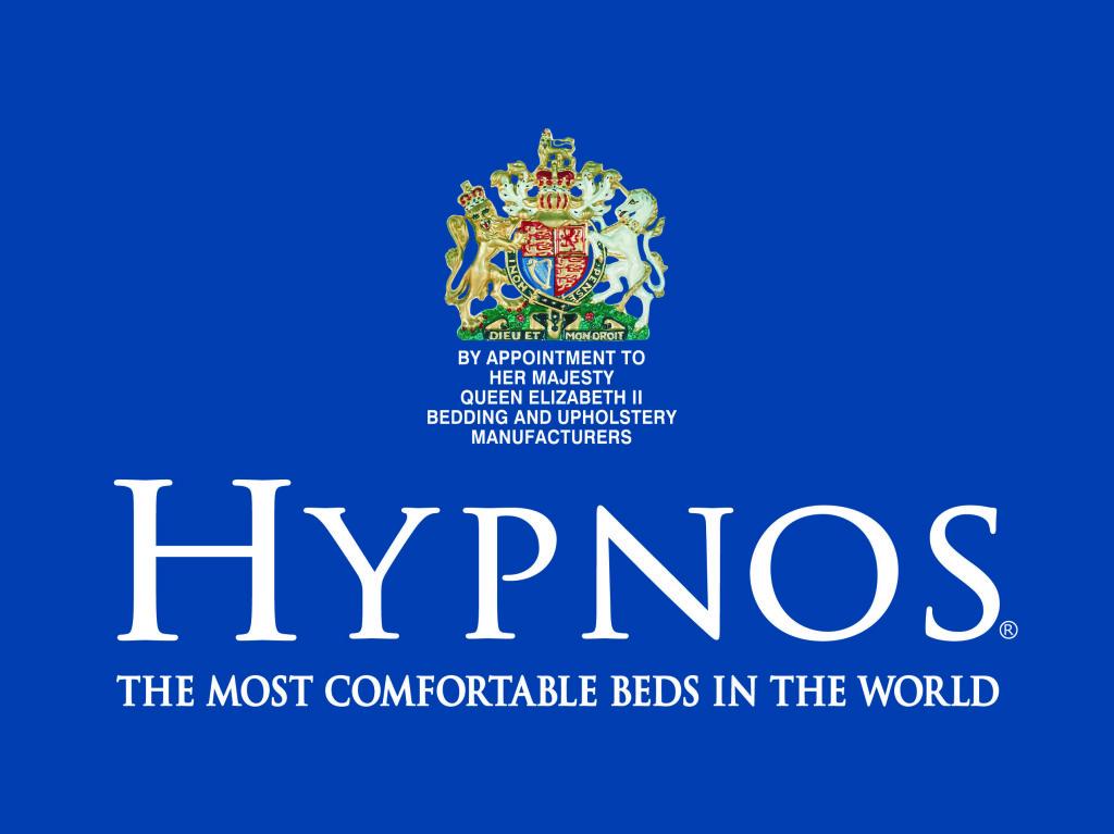 New HYPNOS Logo white-out