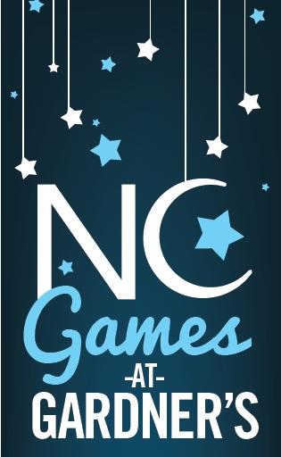 No Games at Gardner's