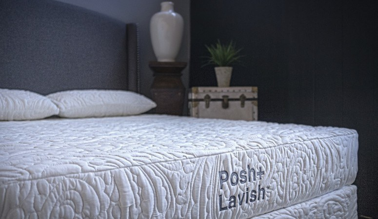 Premiere Mattress Posh Lavish