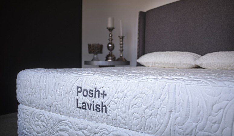 Prominence Mattress Posh Lavish