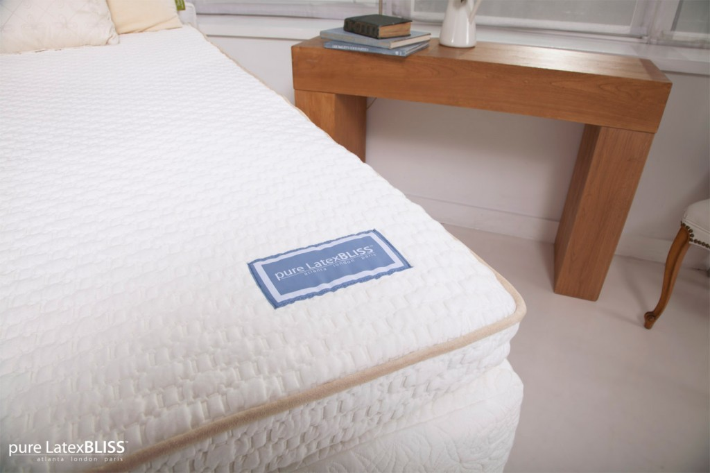 Natural Latex Toppers Gardners Mattress Amp More