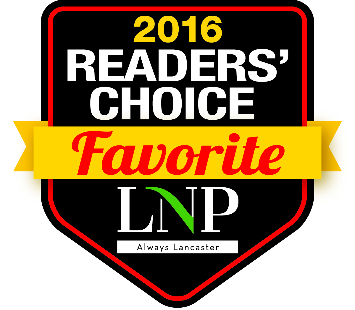 A List Readers' Choice LNP 2015
