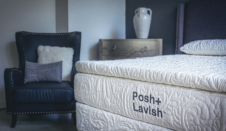 posh and lavish reawaken