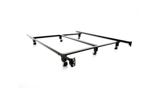 Steel Lock Bed Frame