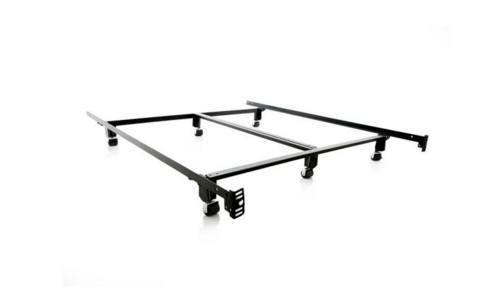 Steel Lock Bed Frame