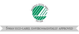 Carpe Diem Swan Eco Label