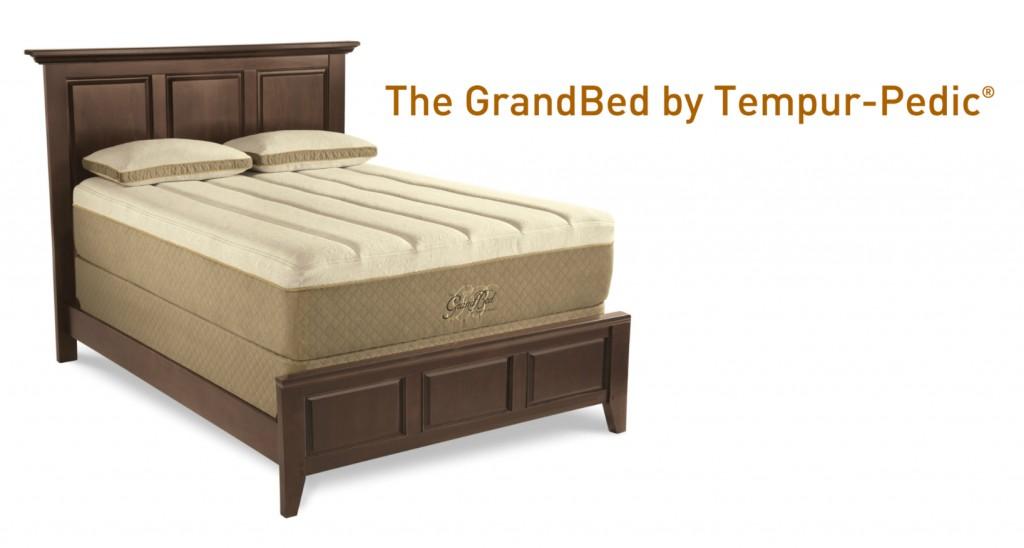Grand Bed Gardners Mattress Amp More