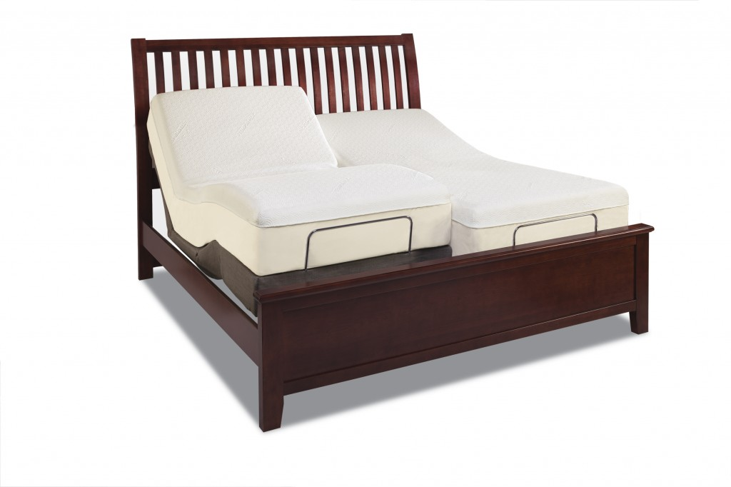 Tempur Pedic Bed Frame King
