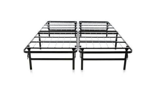 High Rise HD Bed Frame