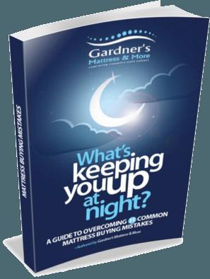 Sleep Easy Workshops @ Gardneru0027s Mattress U0026 More