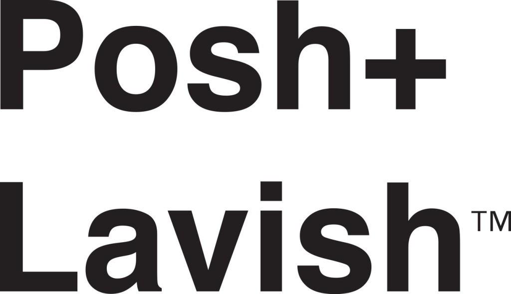 posh+lavish brand
