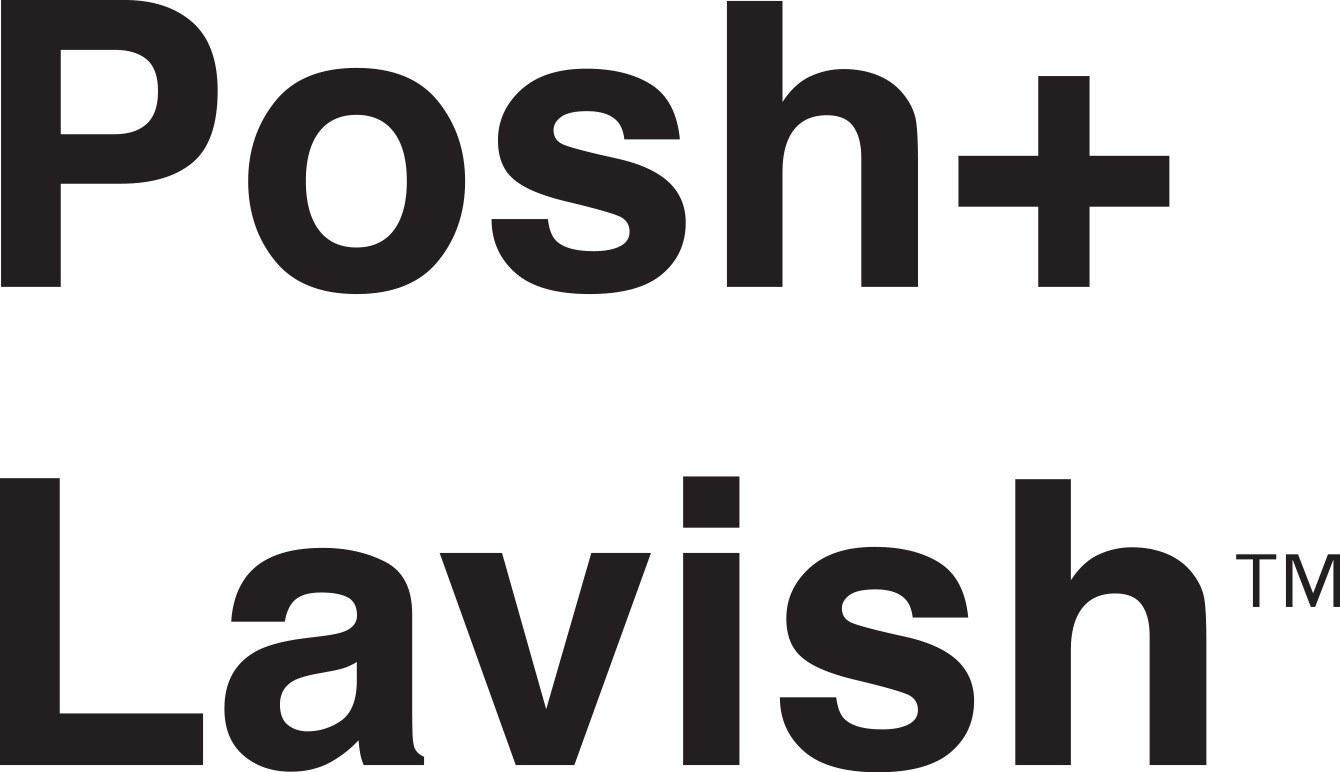 Posh and Lavish Logo