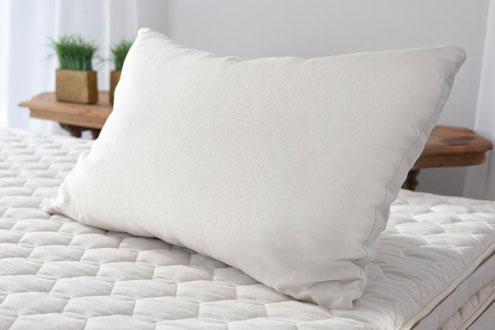 pillow-wool