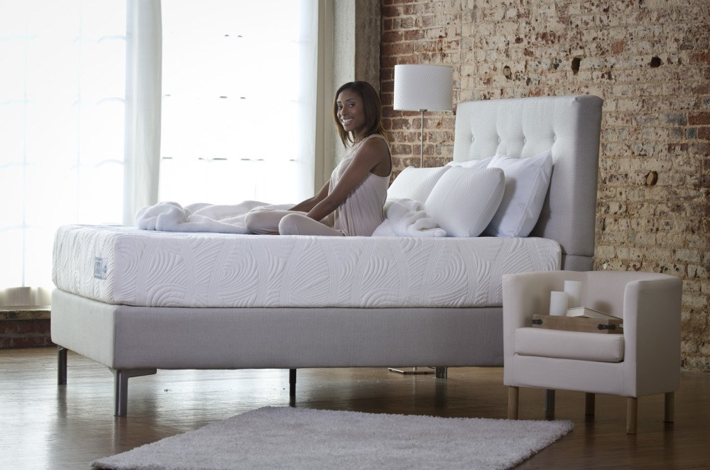 Pure Talalay Bliss Nutrition Mattress